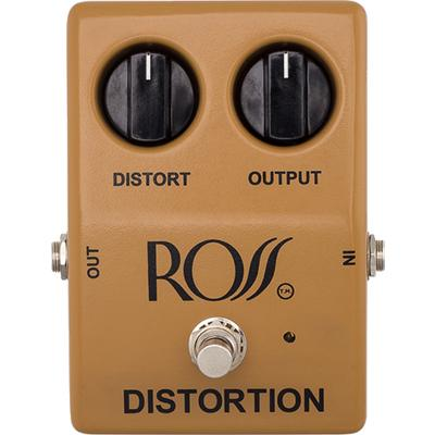 ROSS AUDIBLES Tan Distortion