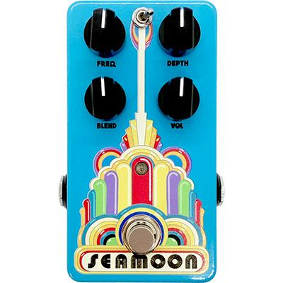 SEAMOON FX Funk Machine