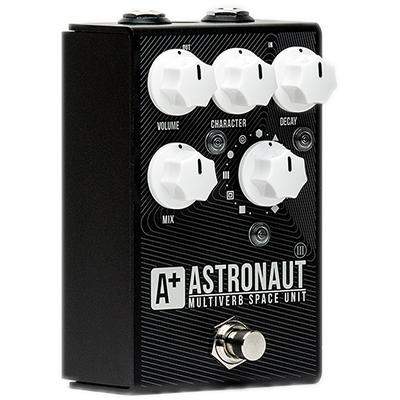 SHIFT LINE Astronaut III Pedals and FX Shift Line