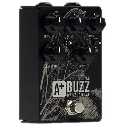 SHIFT LINE Buzz V2 Pedals and FX Shift Line