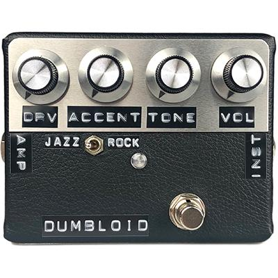 SHINS MUSIC Dumbloid Special (Black Tolex) Pedals and FX Shin's Music