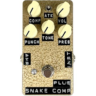 SHINS MUSIC Snake Comp Plus