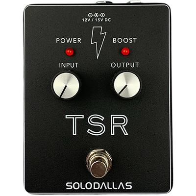 "SOLODALLAS The Schaffer Replica "" Classic "" Pedal"