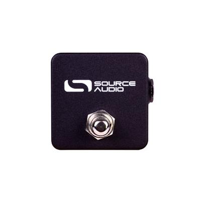 SOURCE AUDIO Tap Switch Pedals and FX Source Audio