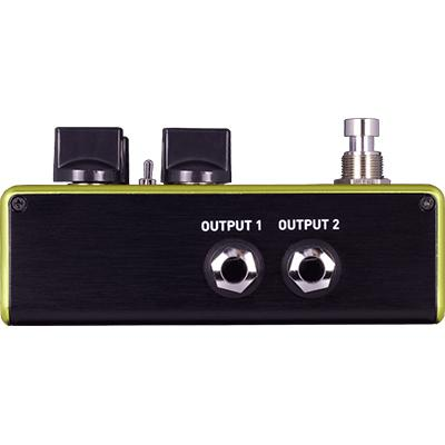 SOURCE AUDIO Vertigo Tremolo Pedals and FX Source Audio