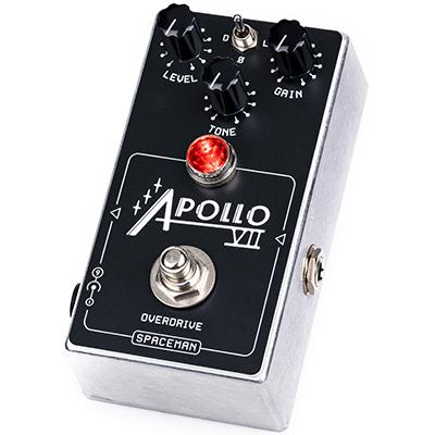 SPACEMAN EFFECTS Apollo VII Overdrive: Standard Edition