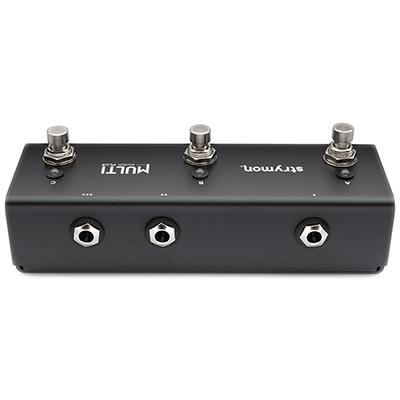 STRYMON Multi Switch PLUS Pedals and FX Strymon