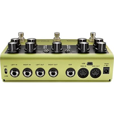 STRYMON Volante Pedals and FX Strymon