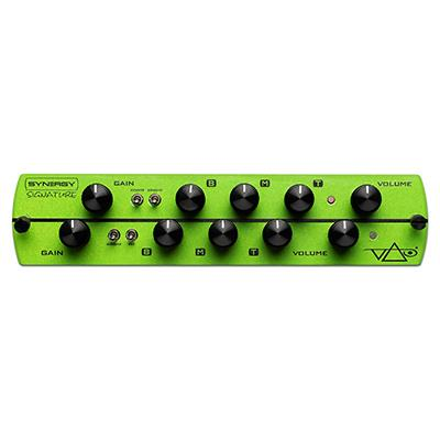 SYNERGY AMPS Steve Vai Signature Module Amplifiers Synergy Amps