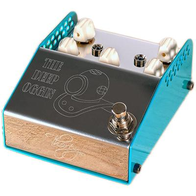 THORPY FX Deep Oggin Pedals and FX Thorpy FX