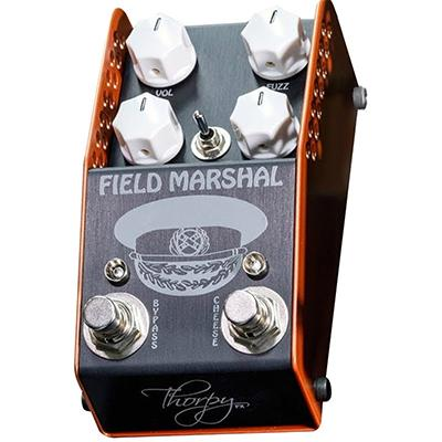 THORPY FX Field Marshal Pedals and FX Thorpy FX