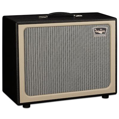 TONE KING Imperial 1x12 Cabinet - Black