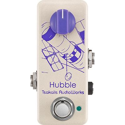 TSAKALIS AUDIO WORKS Hubble Pedals and FX Tsakalis Audio Works