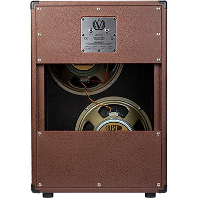 VICTORY AMPLIFICATION V212VB Cabinet Amplifiers Victory Amplification