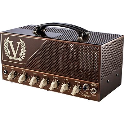 VICTORY AMPLIFICATION VC35H The Copper