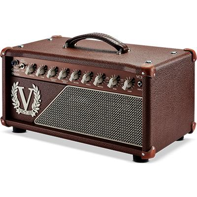 VICTORY AMPLIFICATION VC35H The Copper Deluxe Amplifiers Victory Amplification