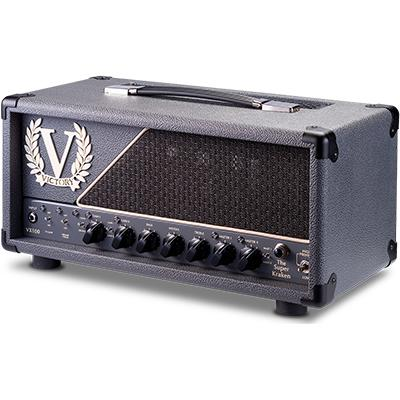 VICTORY AMPLIFICATION VX100 Super Kraken Head Amplifiers Victory Amplification