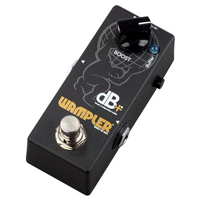 WAMPLER Decibel + Pedals and FX Wampler