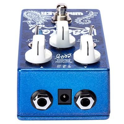 WAMPLER Paisley Drive Pedals and FX Wampler
