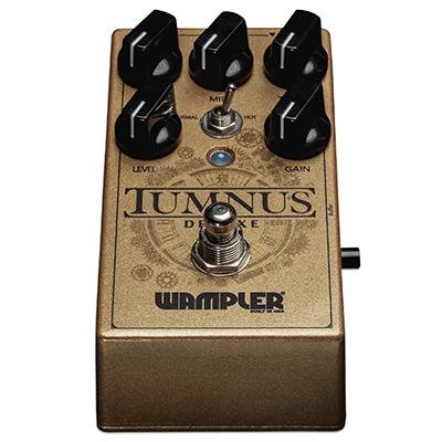 WAMPLER Tumnus Deluxe Pedals and FX Wampler