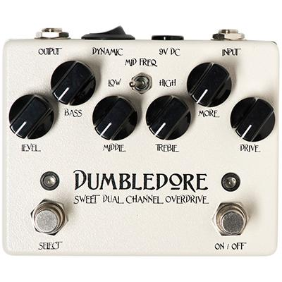 WEEHBO Dumbledore Pedals and FX Weehbo