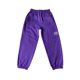 rel@xed purple jogger