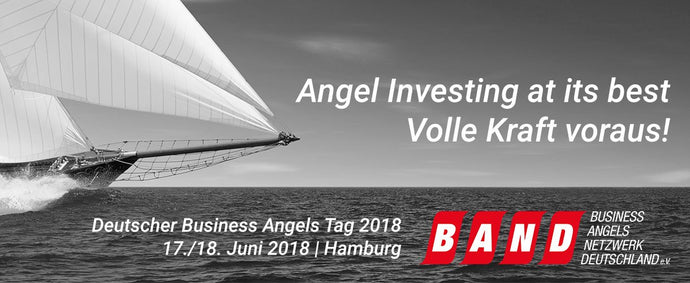 Business Angel Tag