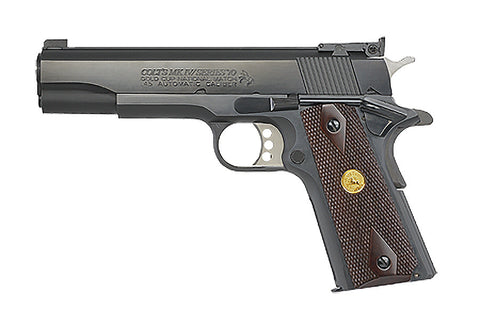 Colt Gold Cup - National Match .45