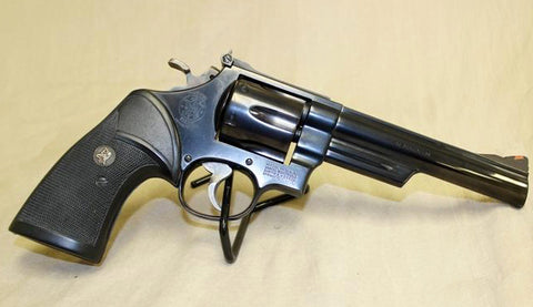 Smith & Wesson Model 57 - .41 Magnum