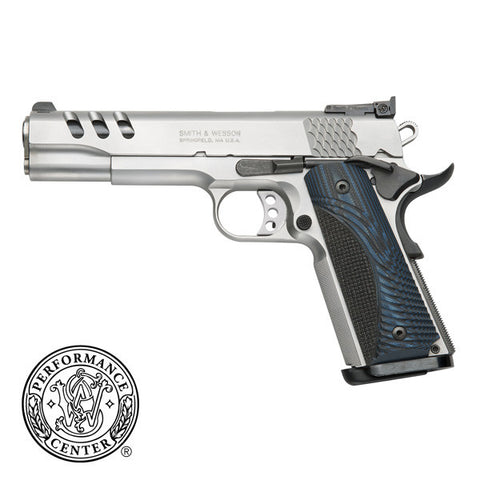 Smith & Wesson SW1911 Performance Center