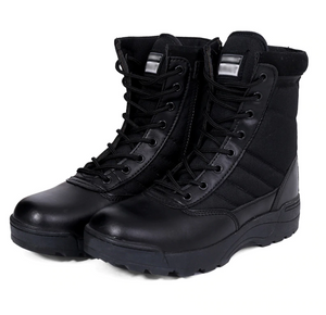 Waterproof Military Boots