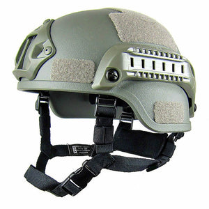Lighweight Tactical Helmet