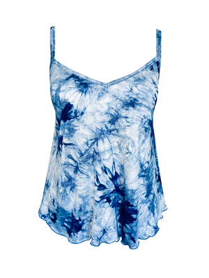 TRUE BLUE CAMISOLE