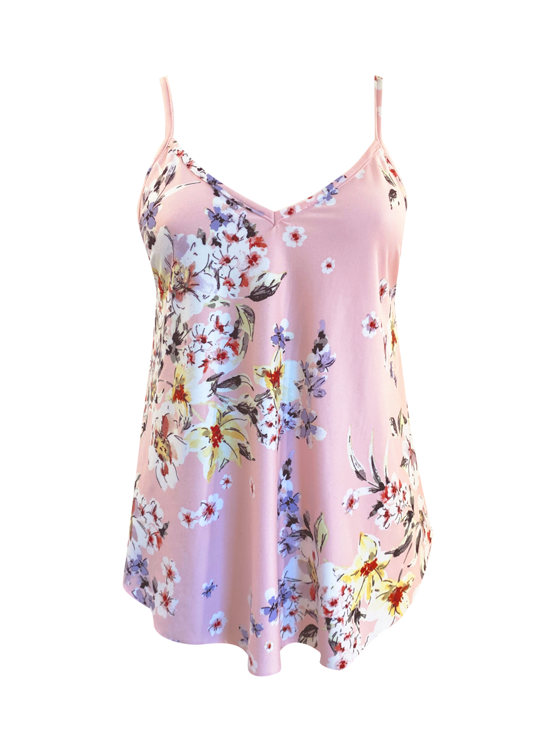 BLUSHING MEADOW CAMISOLE