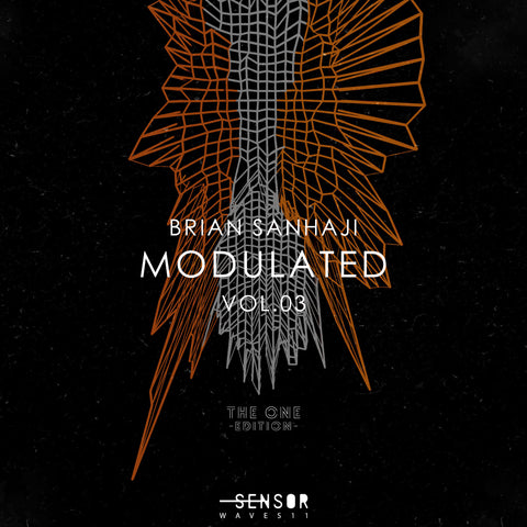 MODULATED VOL.3