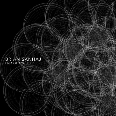 Brian Sanhaji - End of Cycle