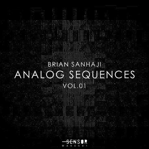ANALOG SEQ. VOL.1