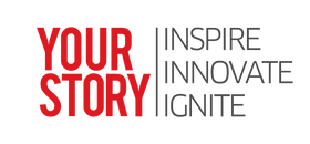 Yourstory logo 1