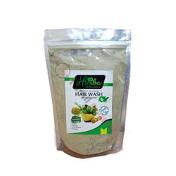 Herbal Hair Wash Powder 250g (From Hierba-Herbal Lifestyle)