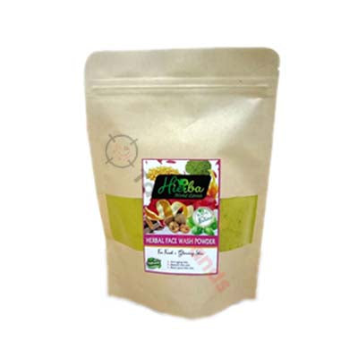 Best Herbal Face Wash Powder Buy Online Tamilnadu