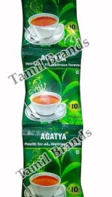 Tea Powder 10 pieces (From Agatya)