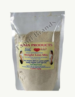 Natural Weight Loss Mix 500g ( From Suma Products)