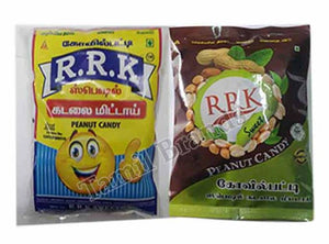 Tradition snacks Combo Pack 4 (From RRK Sweets co)