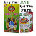 Buy 250g of Health Mix and get 500g of samba rice Iddiyappam flour Free. (Palmar Food Products)