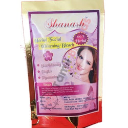 100% Herbal whitening Pack 20g ( From Shanash herbal beauty products)