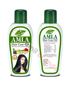 Amla Hair Oil 200ml | Cool in Cool Organic Foods