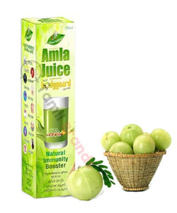 Natural Amla Juice 750ml | Cool in Cool Organic Foods