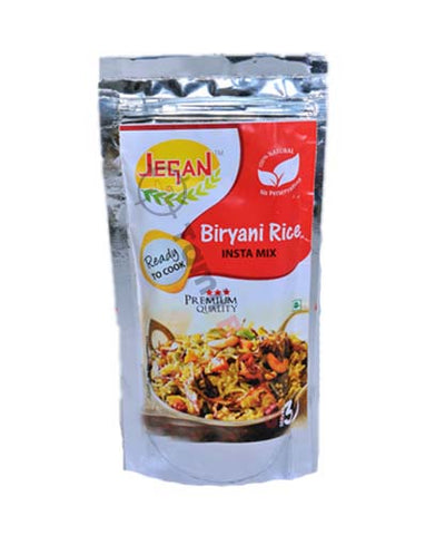 Biryani Rice Mix 400g | From Jegan Foods