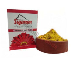Fairness Face Pack 100g (From SK Herbal Products)