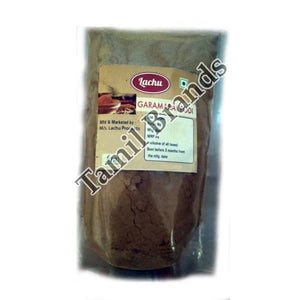 Home Made Garam Masala 500g  Lachu Products